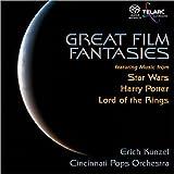 Great Film Fantasies (Hybr)