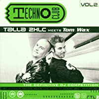 Techno club 02
