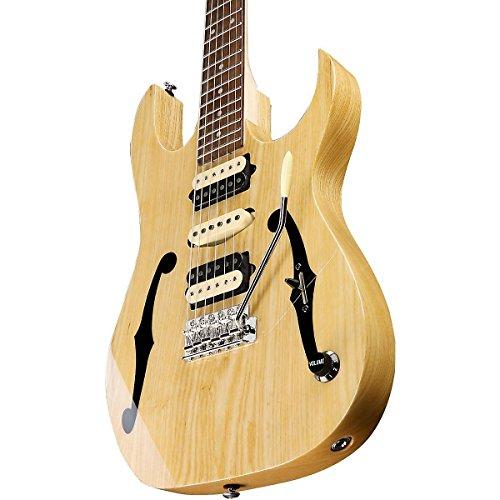 Ibanez アイバニーズ エレキギター PGM80P-NT ポール・ギルバート・シグネイチャーモデル