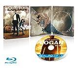 LOGAN/ローガン ブルーレイ版スチールブック仕様 [Blu-ray]