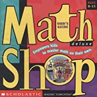 MATH SHOP Deluxe [並行輸入品]
