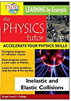 Physics Tutor: Inelastic and Elastic Collisions【DVD】 [並行輸入品]