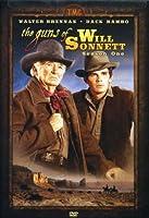 Guns of Will Sonnett: Season 1 [DVD] [Import]