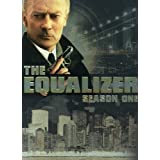 Equalizer: Season One/ [DVD] [Import]