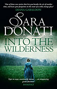 Into the Wilderness: #1 in the Wilderness series by [Donati, Sara]