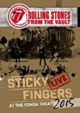 Sticky Fingers Live At The Fonda Theatre [DVD]