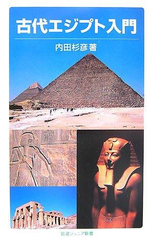 古代エジプト入門 (岩波ジュニア新書)の詳細を見る