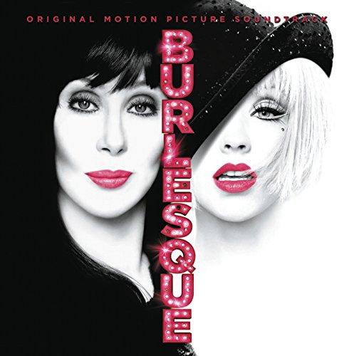 Burlesque Original Motion Pict...