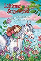 Liliane Susewind - So springt man nicht mit Pferden um by Unknown(2018-12-31)