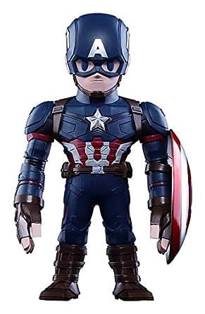 シビル・ウォー/キャプテン・アメリカ アーティストMIX TOUMAxキャプテン・アメリカ 高さ約13センチ プラスチック製 塗装済み完成品フィギュア