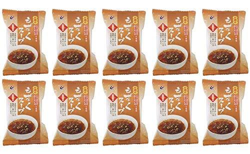 ウメケン もずくスープ FD(3.5g)