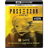 Possessor [Blu-ray]