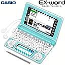 カシオ計算機 電子辞書 EX-word XD-N4800 (140コンテンツ/高校生モデル/ライトグリーン) XD-N4800LG