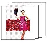 ファンタスティックカップル 全16話 コンプリート DVD8枚セット (1WeekDVD)