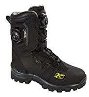 Klim クライム ADRENALINE GXT BOA Boot ブーツ ブラック 9(約26.5cm)