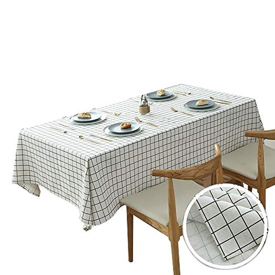 子供時代アベニューあたたかいHANSHAN テーブルクロス テーブルクロスは、長方形卓上プロテクターコーヒーテーブルは、表パッドラウンドテーブルクロス防塵テーブルカバー145×300cmのダイニング (Color : C, Size : 130×180cm)