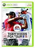 Tiger Woods PGA Tour 11 (輸入版:北米・アジア) - Xbox360