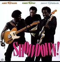Showdown! [12 inch Analog]