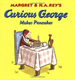 Curious George Makes Pancakes Book & CD