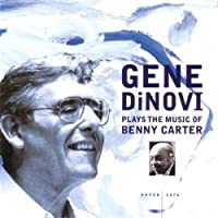 Plays the Music of Benny Carte