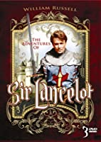 Adventures of Sir Lancelot [DVD] [Import]