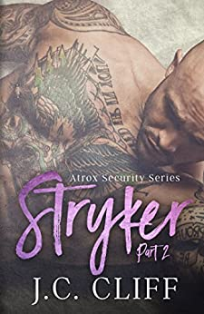 Stryker (Part 2): Atrox Security by [Cliff, J.C.]