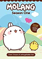 Molang: Molang Season 1 [DVD] [Import]