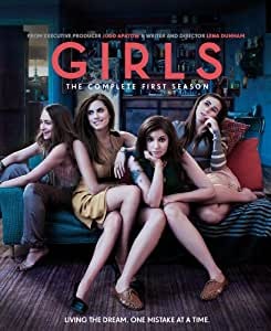 Girls: The Complete First Season [DVD] [Import]