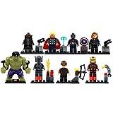 Lego (レゴ) : Avengers (アベンジャーズ) - Thor with Mjolnir ブロック おもちゃ (並行輸入)