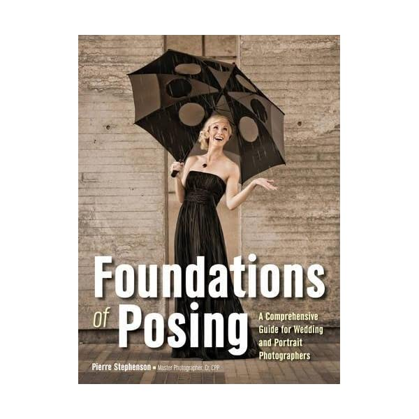 Foundations of Posing: A...の商品画像