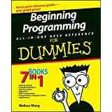 Beginning Programming All–in–One Desk Reference For Dummies