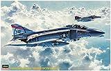 ハセガワ 1/48 F-4B/N ファントムII w/ワンピースキャノピー #PT10