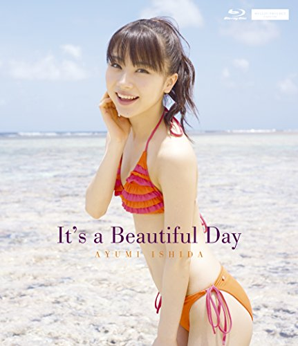 [画像:It's a Beautiful Day(Blu-ray Disc)]