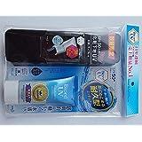 ビオレ UV アクアリッチ ウォータリーエッセンス SPF50+/PA++++ 50g +ビオレ UV 化粧下地UV 皮脂テカリ防止(試供品)1回分付き