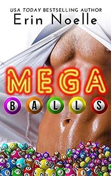 Megaballs by [Noelle, Erin]