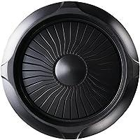 アナオリカーボンキッチンウェア(Anaori Carbon Kitchenware) グリルパン ジャパン?ブラック 直径30cmX高さ3.5cm Anaori Carbon Grill JT001JB