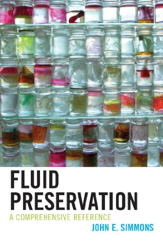 Fluid Preservation: A Comprehensive Reference (English Edition)