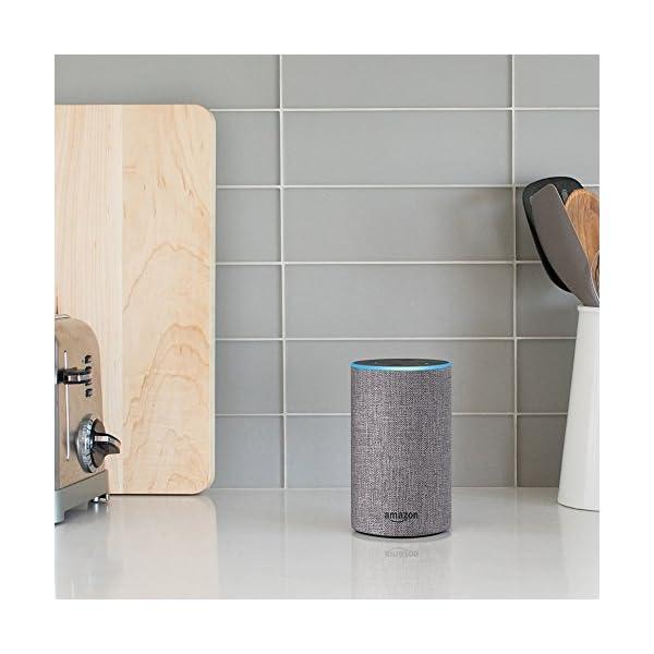 Amazon Echo用ファブリックカバー ヘ...の紹介画像4