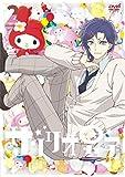 TVアニメ「サンリオ男子」第2巻【DVD】[DVD]