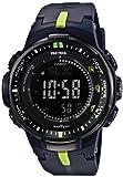 「[カシオ]Casio 腕時計 PROTREK プロトレック トリプルセンサーVer.3搭載 世界6局...」販売ページヘ
