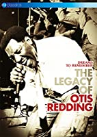 Dreams to Remember-The Legacy of Otis Redding [DVD] [Import]