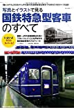 国鉄特急型客車のすべて (NEKO MOOK)