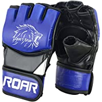 RoarケージMMA Fight Gloves UFC Grappling Punching Mitts