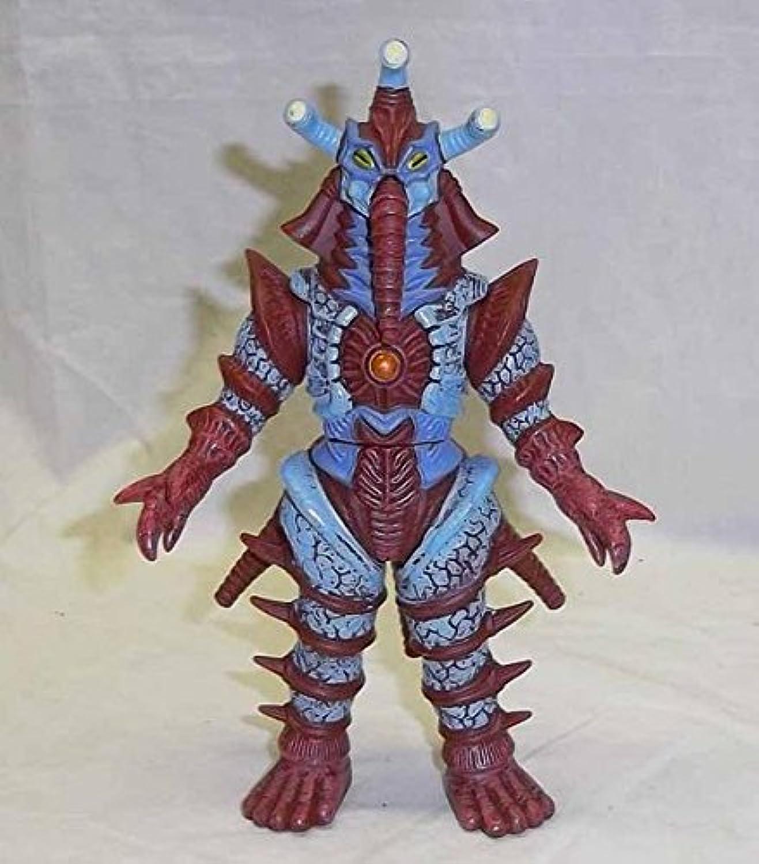 ウルトラ怪獣ソフビ スーパーヒッポリト星人 超ウルトラ8兄弟