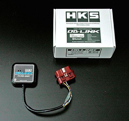 HKS OB-LINK タイプ001(12V) 44009-AK002