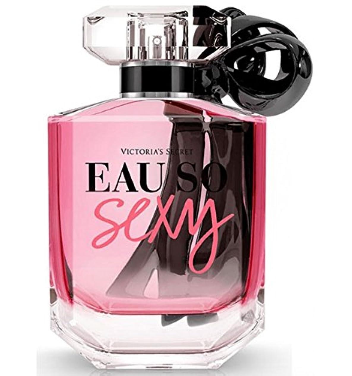 終点億ベギンVictoria's Secret 香水 ヴィクトリア シークレット So Sexy EDP 100ml 日本未発売