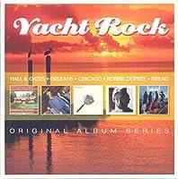 Yacht Rock: Original Album Ser