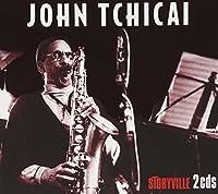 John Tchicai S/T