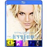 Britney Spears Live: The Femme Fatale Tour [Blu-ray] [Import] 画像