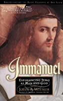 Immanuel: Jesus Christ : Cornerstone of Our Faith (Swindoll Leadership Library)